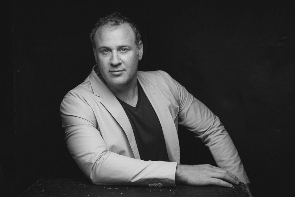 Lucas Meachem, Operatic Baritone